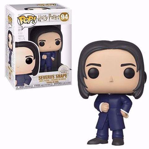 תמונה של Funko Pop - Severus Snape (Harry potter) 94 בובת פופ הארי פוטר