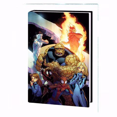 תמונה של Ultimate Comics : Doomsday  ספר קומיקס  מארוול