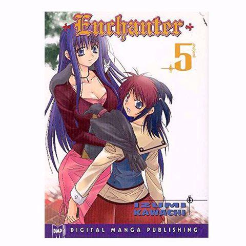 תמונה של Enchanter Vol #5 Manga  מאנגה