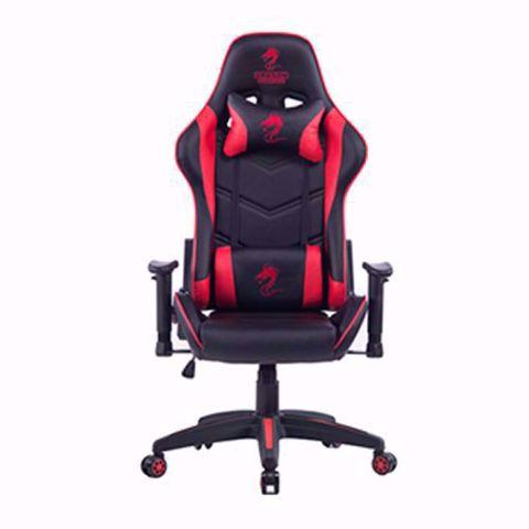 תמונה של כסא גיימינג מדגם OLYMPUS שחור/אדום
