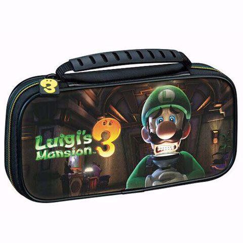 Switch Lite Game Travler Luigi