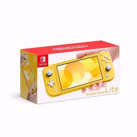 קונסולת נינטנדו סוויץ | נינטנדו סוויץ לייט | Nintendo Switch Lite Yellow