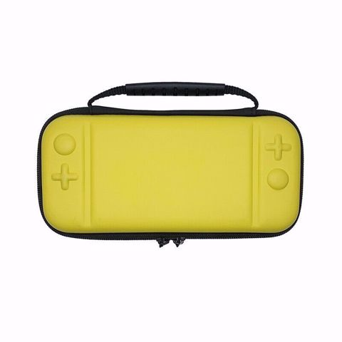 Swich Lite Case Yellow נרתיק לסוויץ ללייט צהוב