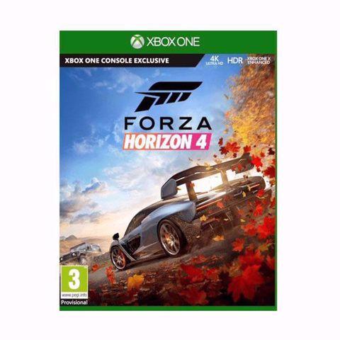 משחק לאקסבוקס | מרוצים | Forza Horizon 4