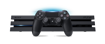 סוני פלייסטיישן 4 פרו  PS4  Pro 4K  1Tb חבילת פאן פה