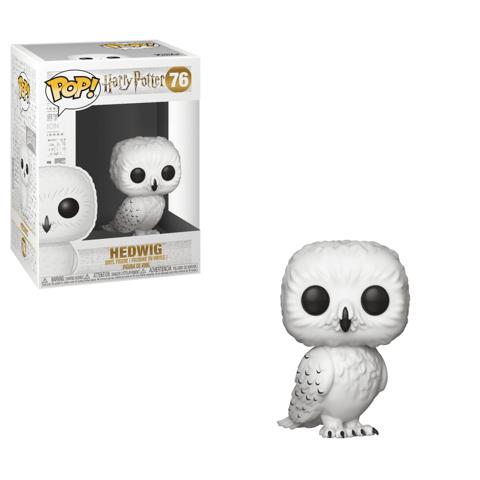 Funko Pop - Hedwig (Harry potter) 76 בובת פופ הארי פוטר