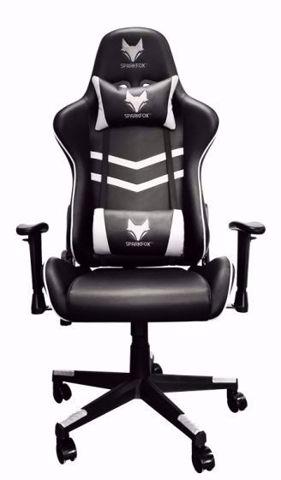 מושב\כיסא גיימינג מקצועי GT EXTREME SPARKFOX