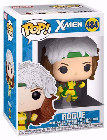 Funko Pop -  Rogue SE  (X-Men) 484  בובת פופ אקס מן רוג