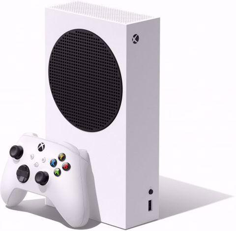 Xbox Series S אקסבוקס סדרה אס הזמנה מוקדמת