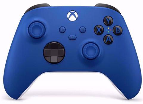 Xbox Series X/S Wireless Controller שלט אלחוטי לאקסבוקס סרייס כחול