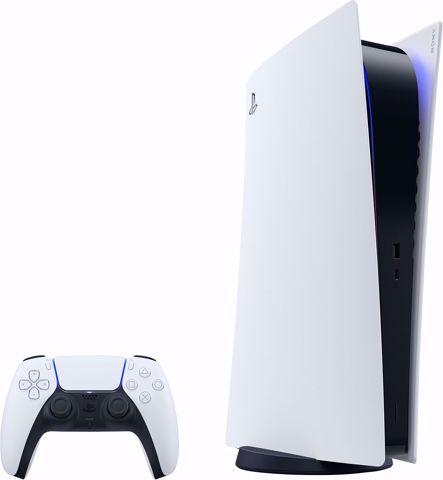 סוני פלייסטיישן 5 Ps5 Playstation Digital הזמנה מוקדמת