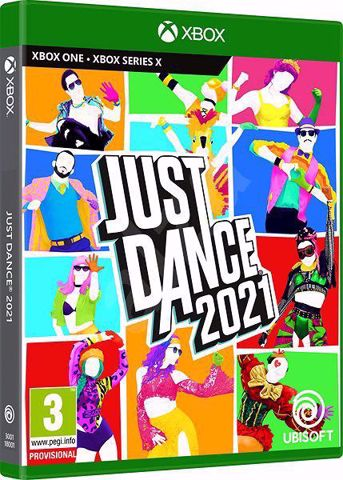 Just Dance 2021 Xbox One / Series X