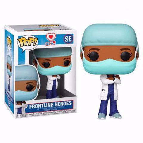Funko Pop - Frontline Heroes  SE  בובת פופ