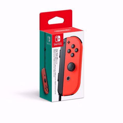 בקר Nintendo Switch Joy-Con ימין בצבע אדום
