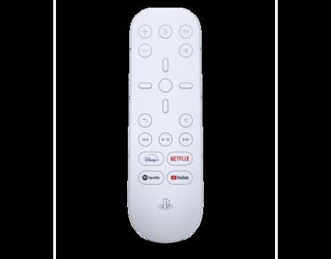 שלט מדיה לפלייסטיישן 5 PS5 media controller