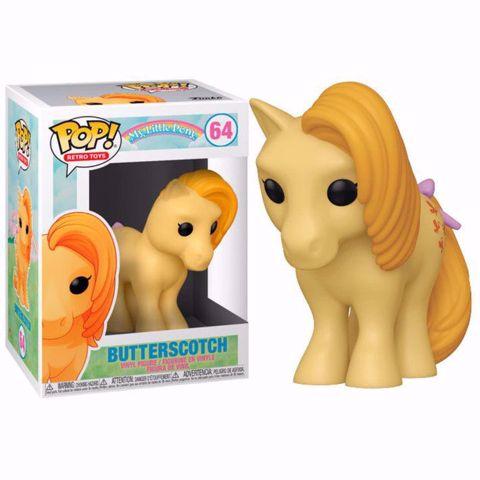 Funko Pop - Butterscotch (My Little Pony) 64 בובת פופ הפוני הקטן שלי -