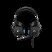 Logitech G432 7.1 Gaming Headset אזניות גיימינג