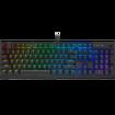מקלדת גיימינג מכאנית Corsair K60 RGB Pro