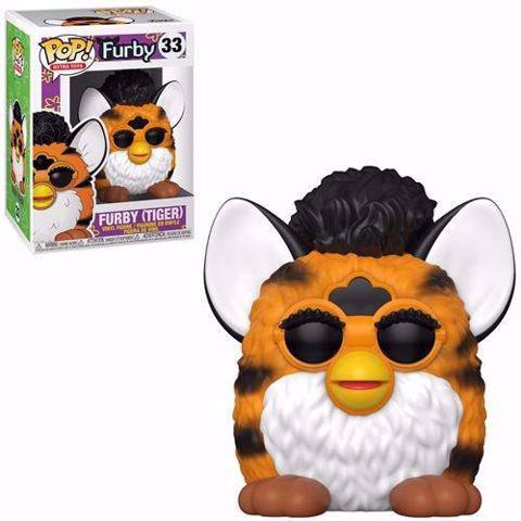 Funko Pop - Furby (Furby) 33 בובת פופ פרבי