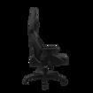 כיסא גיימניג מקצועי GT Python שחור