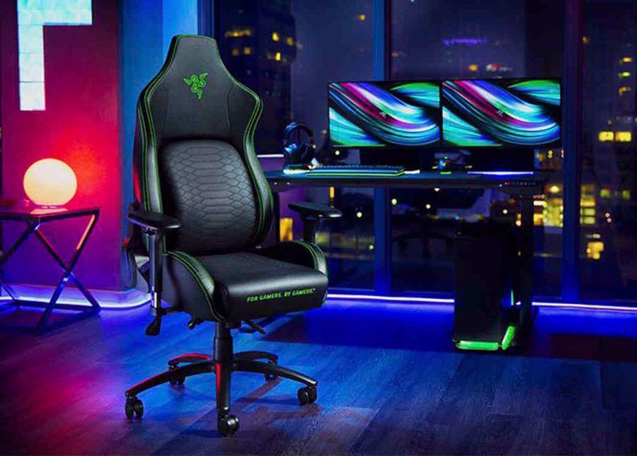 איך בוחרים כיסא גיימניג