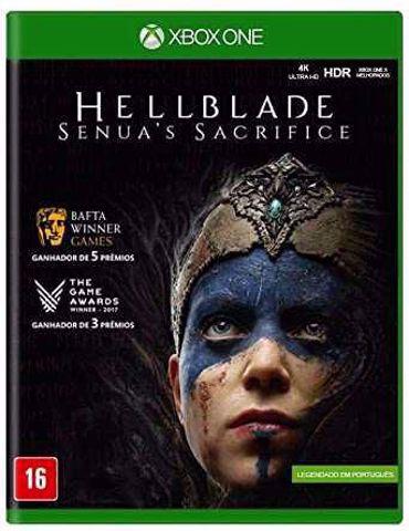 Hellblade II Xbox Series X