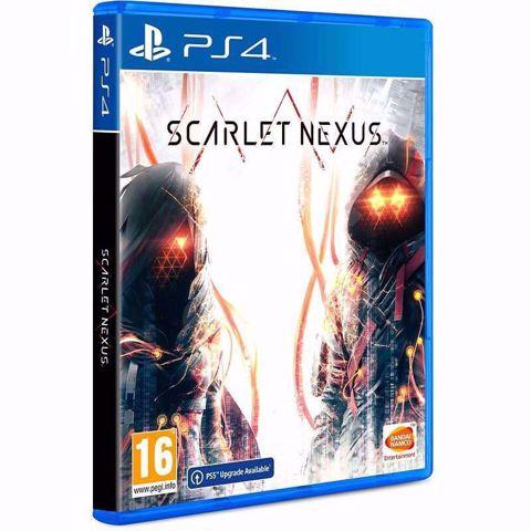 משחק לסוני 4   משחק לסוני 5   Scarlet Nexus