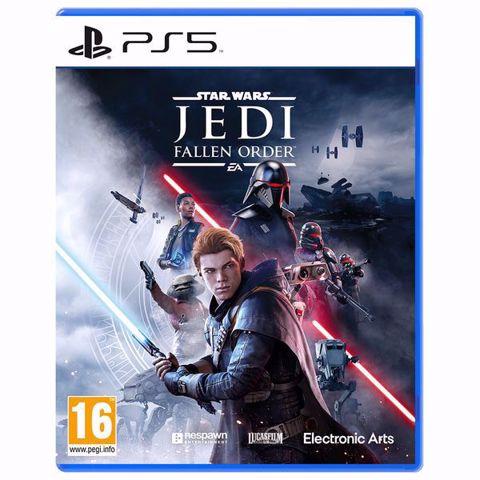 משחק לסוני 5   Star Wars: Jedi Fallen Order