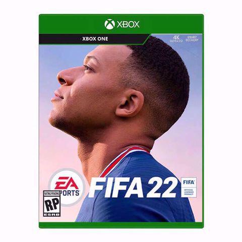 פיפא 22 | Fifa 22 | פיפא 22 לאקסבוקס וואן