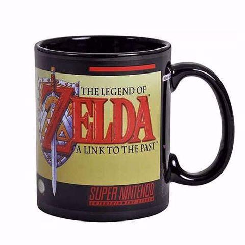 ספל  זלדה Zelda Mug