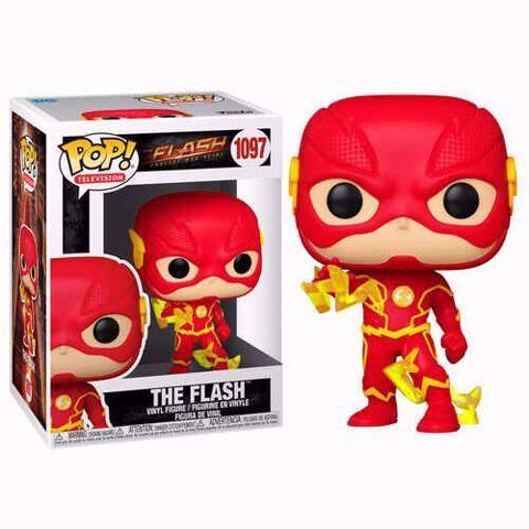 בובות פופ |הפלאש | Funko Pop - The Flash  (The Flash) 1097