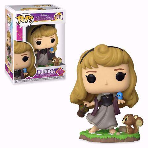 בובות פופ | גודספיד| Funko Pop - Aurora  (Disney Princess) 1011