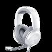 אוזניות גיימניג | אוזניות לגיימרים רייזר Razer Kraken X Mercury לבן