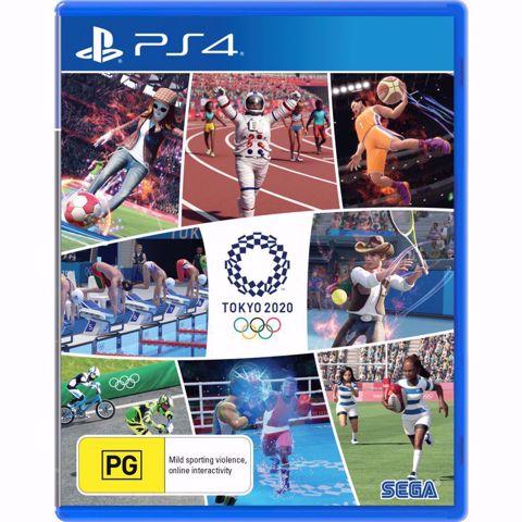 משחק לסוני 4 | משחק לפלייסטיישן 4 | Olympic Games Tokyo 2020 PS4