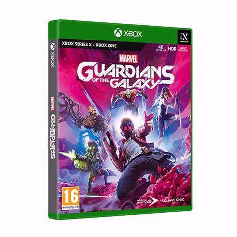 משחק לאקסבוקס וואן | משחק לאקסבוקס סרייס | Marvel's Guardians of the Galaxy  Xbox One \ SX