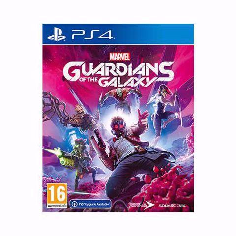 משחק לסוני 4   משחק לפלייסטיישן 4   Marvel's Guardians of the Galaxy  PS4 \ SX