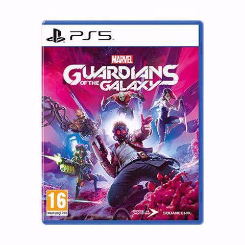 משחק לסוני 5 | משחק לפלייסטיישן 5 | Marvel's Guardians of the Galaxy  PS5