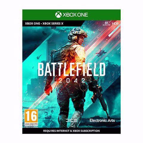 משחק לאקסבוקס וואן   באטלפילד   BATTLEFIELD 2042 Xbox One