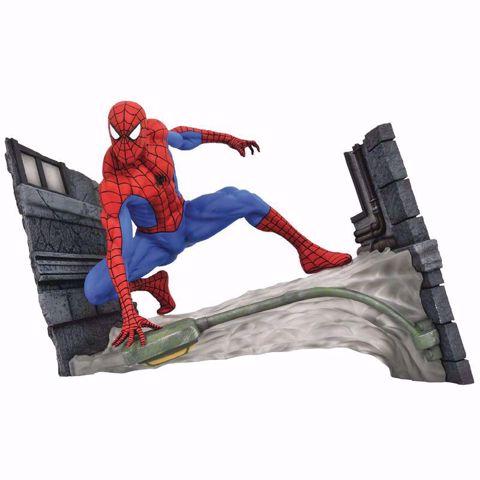 "Spider-Man 9"" PVC Figure פסל ספיידרמן"