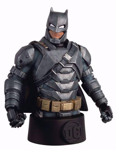 פסל   באסט   באטמן   Eeaglemoss Collector's Bust Batman