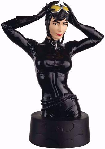 פסל | באסט | קאטוומן | Eeaglemoss Collector's Bust Catwoman
