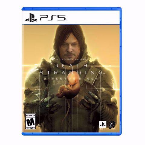 משחק לסוני 5 | משחק לפלייסטיישן 5 | Death Stranding Director's Cut PS5