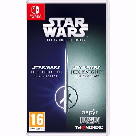 משחק לנינטנדו סוויץ   Star Wars™ Jedi Knight Collection Nintendo Switch
